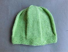 Marianna's Lazy Daisy Days: LOMOND Baby Hat