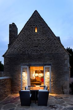 Architectural Photography by Andy Marshall French Windows, French Doors, Cathedral School, Architectural Photographers, Castle House, Patio Doors, Double Doors, Modern Farmhouse, Architecture Design