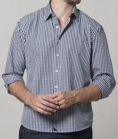 Untuckit Men's shirts