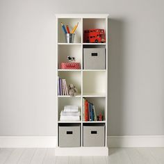 Classic 10 Cube Storage Unit | Bedroom  Furniture | Furniture | Home | The White Company UK