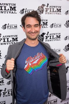 We chat with Togetherness producer, writer and director Jay Duplass