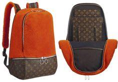 ¿Deseas esta mochila de Louis Vuitton tanto como yo? Chiara Ferragni tiene la culpa
