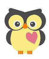 Owls are so stinkin' cute. Why? Nothing says will you be my Valentine like this cutie. Print and attach to a treat!