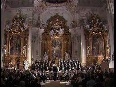 Wolfgang Amadeus Mozart - Requiem [Confutatis/Lacrimosa] - YouTube