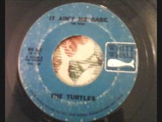 The Turtles - It Ain't Me Babe (HQ)