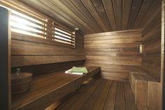 Moderni kylpyhuoneremontti - Kylpyhuone, WC ja sauna - suomela.fi