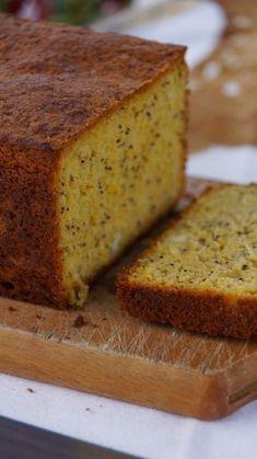 Menu à trois: Pão de milho, Pão de abóbora e Pão de batata [incríveis testes de pão sem farinha de trigo]