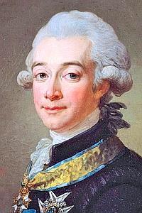 Hans Axel von Fersen, Marie Antoinettes, long time lover