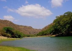 Serene Nature @ Salalah, Oman through the eyes of kyzer