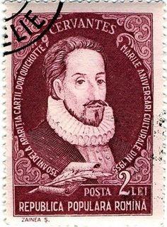 Cervantes - Don Quijote