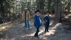 4 New Episodes in March, starting this Sunday! - Heartland