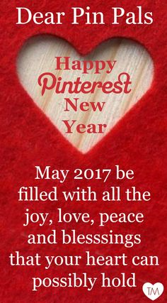 May 2017 be filled with joy, love, peace and blessings <3 Tam <3