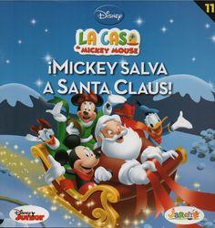 Libros Usados Tucumán: Colección Disney - La Casa de Mickey Mouse