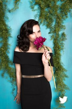 Damn Lana, back at it looking too pretty for my brain to make sense of