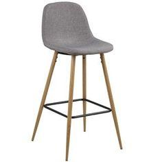 Nimara.dk #barstol #counter chair