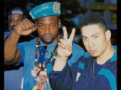 Just-Ice and Kid Capri Hip Hop And R&b, Hip Hop Rap, Hip Hop Artists, Music Artists, Black 80s Fashion, Kid Capri, Krs One, Hip Hop Classics, Follow The Leader