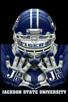 Image result for jackson state tigers