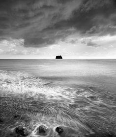 Mimmo Jodice - Figure del mare - Stromboli, 1999