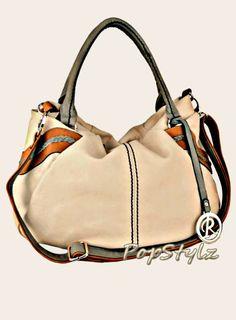 MG Collection Large Handbag