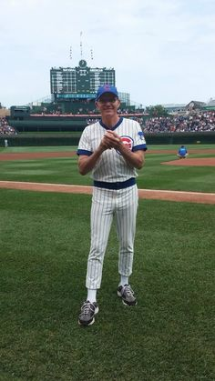 Bill Bonham Former Cubs Pitcher