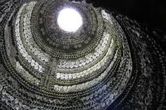 Image result for the shell grotto