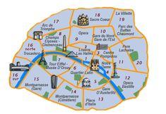 Plano de París