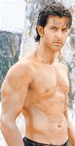 He's the reason why I love Bollywood movies <3