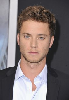 Jeremy Sumpter is my #1 dreamcast pick for Jacin Clay... He just needs longer hair to complete the look.
