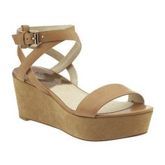 michael kors wedges they are so comfy!