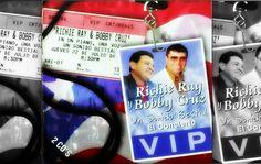 RICHIE RAY & BOBBY CRUZ, UN SONIDO BESTIAL EL CONCIERTO MIX