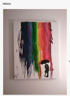 Creative painting