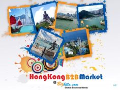 Find #Suppliers_Buyers #Importers_Exporters #B2B_Trade_products from #HongKong and Post your #Products for free in Bizbilla.com <>http://bit.ly/1s9sBFS For Sign up as free member<>http://bit.ly/2fDbJRi #HongKong_B2B_Marketplace #Bizbilla