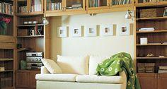 Lundia living room
