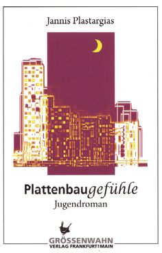 sehr lesenswert! :-) http://www.amazon.de/Plattenbaugef%C3%BChle-Jugendroman-Jannis-Plastargias/dp/3942223074/
