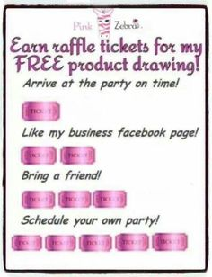 Book you fun Pink Zebra part with me. Your friends will love it and the prizes I give away. www.sprinklingmakesmehappy.com