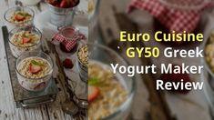Yogurt Maker, Greek Yogurt, Meat, Chicken, Vegetables, Blog, Kitchens, Vegetable Recipes, Blogging