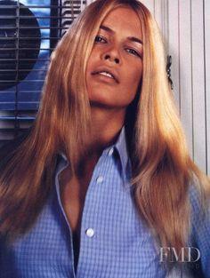 Photo of model Claudia Schiffer - ID 39187 | Models | The FMD #lovefmd