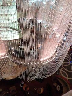 Nevada, Las Vegas,  Cosmopolitan Hotel     Hotels Shows and Clubs in Las Vegas