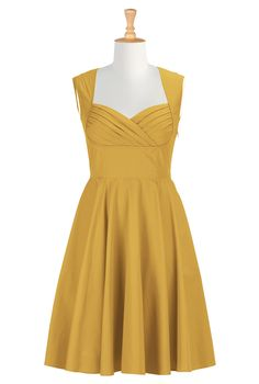 Shop womens fashion dresses, Party dresses, womens party dresses, womens long sleeve dresses | eShakti.com