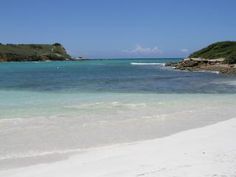 Playa Sucia (Dirty Beach), Puerto Rico