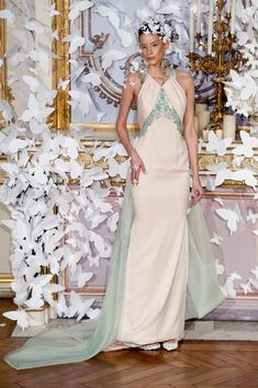 Alexis Mabille Spring 2014 Alexis Mabille 10236f81c9c