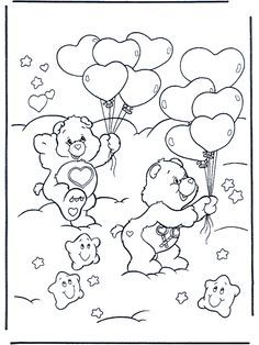 249 Best Color Me B Day Images Coloring Pages Birthday Coloring