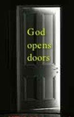 LLM Calling: God opens doors
