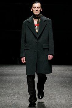 Fall 2014 Ready-to-Wear - Prada