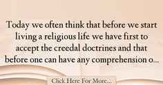 Karen Armstrong Quotes About Faith - 19579