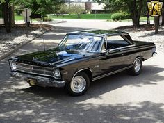 1965 Plymouth Satellite Coupe for sale #1865890 | Hemmings Motor News