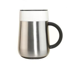 Contigo Thermo Ceramic Desk Mug, White - Commute Coffee