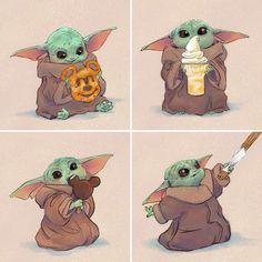 Yoda BouddhaSTAR WARSAntique Sable du désert