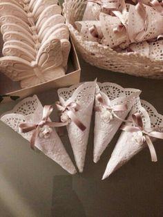 Inspiración de conitos para boda :) 22