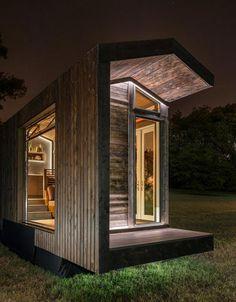 303 best tiny house exteriors images in 2019 tiny homes tiny rh pinterest com